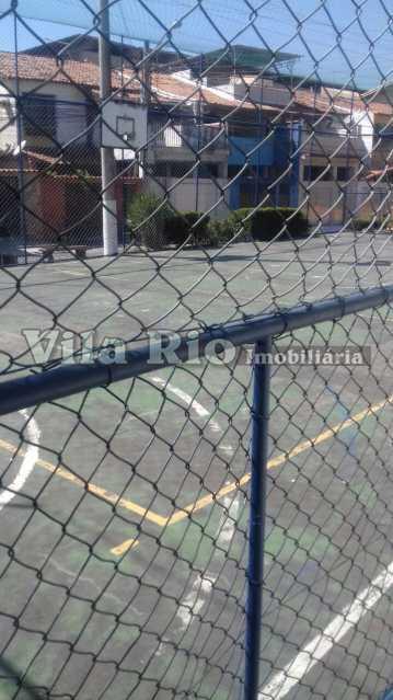 QUADRA - Casa em Condomínio 3 quartos à venda Irajá, Rio de Janeiro - R$ 850.000 - VCN30003 - 30