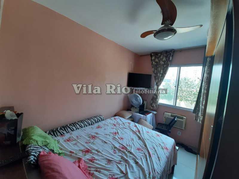 QUARTO 1 - Apartamento 2 quartos à venda Irajá, Rio de Janeiro - R$ 210.000 - VAP20062 - 4