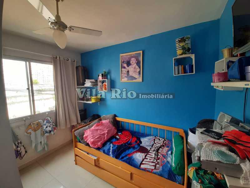 QUARTO 2 - Apartamento 2 quartos à venda Irajá, Rio de Janeiro - R$ 210.000 - VAP20062 - 5