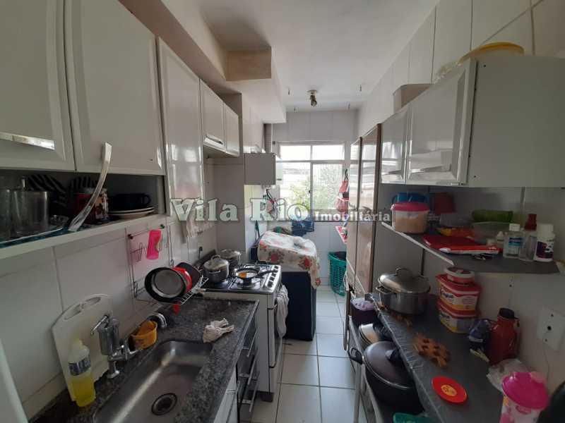 COZINHA 2 - Apartamento 2 quartos à venda Irajá, Rio de Janeiro - R$ 210.000 - VAP20062 - 14