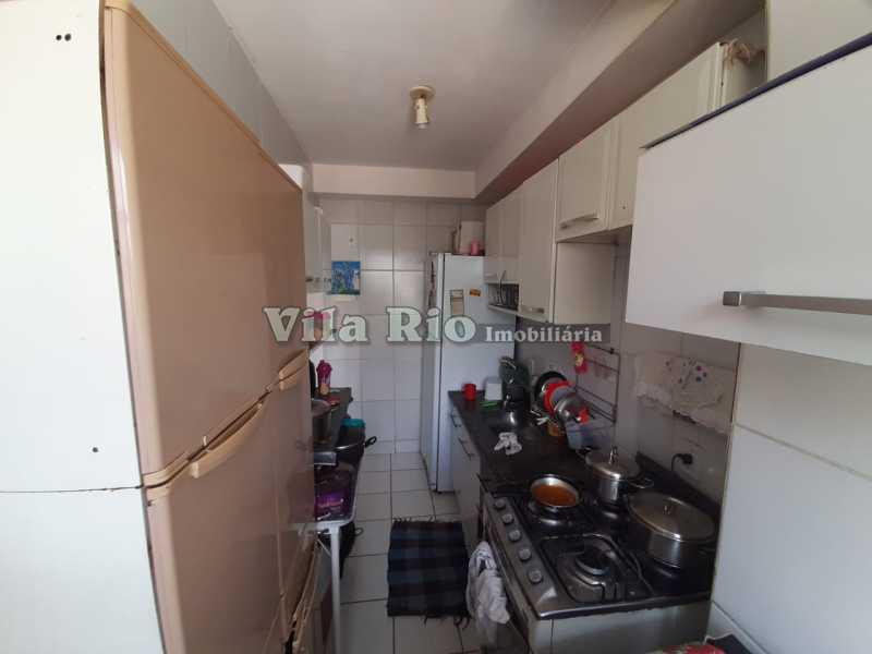 COZINHA - Apartamento 2 quartos à venda Irajá, Rio de Janeiro - R$ 210.000 - VAP20062 - 15