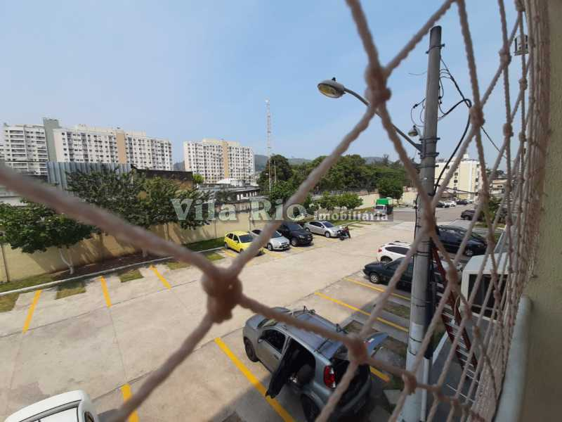 VISTA DA VARANDA 2 - Apartamento 2 quartos à venda Irajá, Rio de Janeiro - R$ 210.000 - VAP20062 - 16