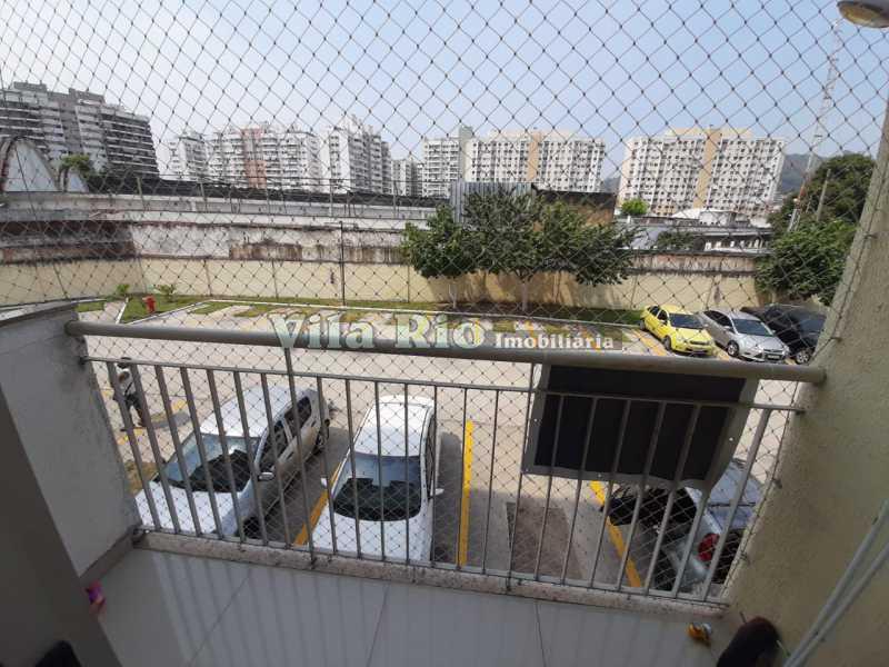 VISTA DA VARANDA 3 - Apartamento 2 quartos à venda Irajá, Rio de Janeiro - R$ 210.000 - VAP20062 - 17