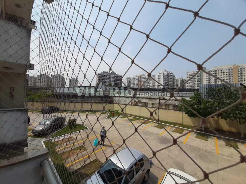 VISTA DA VARANDA - Apartamento 2 quartos à venda Irajá, Rio de Janeiro - R$ 210.000 - VAP20062 - 18