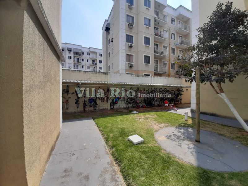 BICICLETARIO - Apartamento 2 quartos à venda Irajá, Rio de Janeiro - R$ 210.000 - VAP20062 - 20