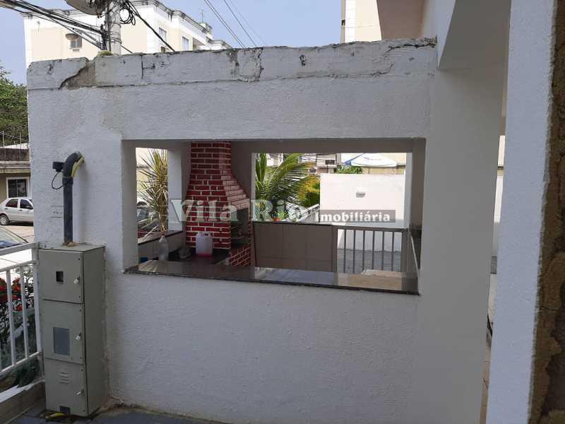 CHURRASQUEIRA - Apartamento 2 quartos à venda Irajá, Rio de Janeiro - R$ 210.000 - VAP20062 - 21