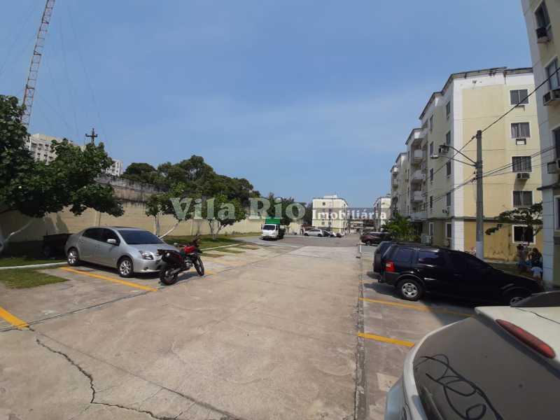 ESTACIONAMENTO 2 - Apartamento 2 quartos à venda Irajá, Rio de Janeiro - R$ 210.000 - VAP20062 - 24