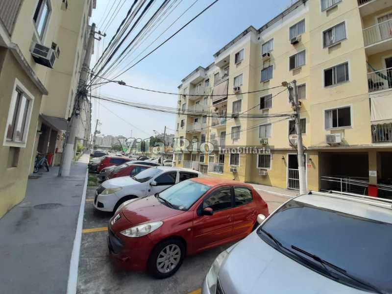 ESTACIONAMENTO - Apartamento 2 quartos à venda Irajá, Rio de Janeiro - R$ 210.000 - VAP20062 - 25