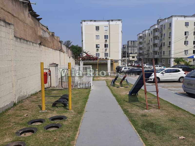 PARQUINHO - Apartamento 2 quartos à venda Irajá, Rio de Janeiro - R$ 210.000 - VAP20062 - 27
