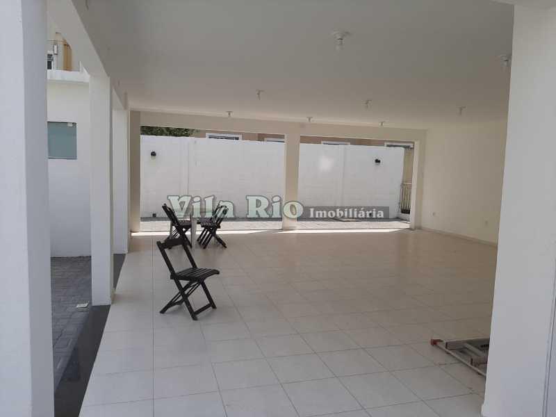 SALAO DE FESTA - Apartamento 2 quartos à venda Irajá, Rio de Janeiro - R$ 210.000 - VAP20062 - 30