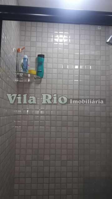 BANHEIRO 2 - Apartamento 2 quartos à venda Irajá, Rio de Janeiro - R$ 210.000 - VAP20062 - 6