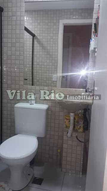 BANHEIRO 3 - Apartamento 2 quartos à venda Irajá, Rio de Janeiro - R$ 210.000 - VAP20062 - 7