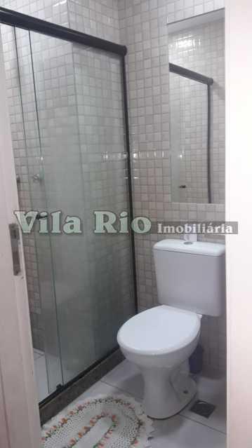 BANHEIRO 4 - Apartamento 2 quartos à venda Irajá, Rio de Janeiro - R$ 210.000 - VAP20062 - 8