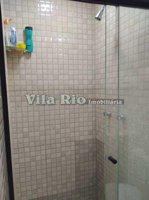 BANHEIRO 6 - Apartamento 2 quartos à venda Irajá, Rio de Janeiro - R$ 210.000 - VAP20062 - 10