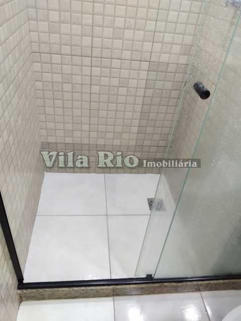 BANHEIRO 7 - Apartamento 2 quartos à venda Irajá, Rio de Janeiro - R$ 210.000 - VAP20062 - 11