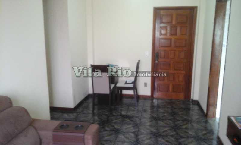 SALA 1 - Apartamento 2 quartos à venda Irajá, Rio de Janeiro - R$ 210.000 - VAP20065 - 1