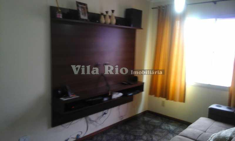 SALA 3 - Apartamento 2 quartos à venda Irajá, Rio de Janeiro - R$ 210.000 - VAP20065 - 4
