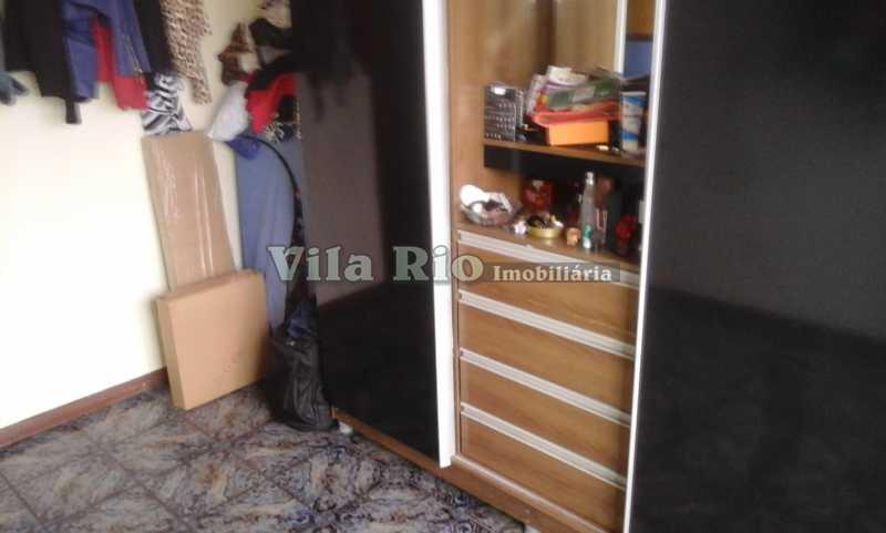 QUARTO1 1 - Apartamento 2 quartos à venda Irajá, Rio de Janeiro - R$ 210.000 - VAP20065 - 5