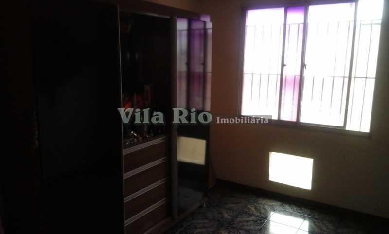 QUARTO1 2 - Apartamento 2 quartos à venda Irajá, Rio de Janeiro - R$ 210.000 - VAP20065 - 6