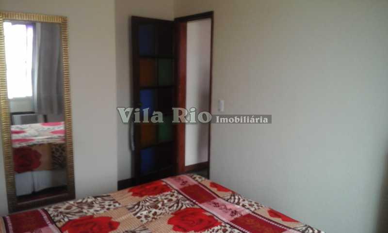 QUARTO2 1 - Apartamento 2 quartos à venda Irajá, Rio de Janeiro - R$ 210.000 - VAP20065 - 7