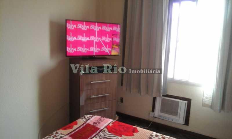 QUARTO2 3 - Apartamento 2 quartos à venda Irajá, Rio de Janeiro - R$ 210.000 - VAP20065 - 9