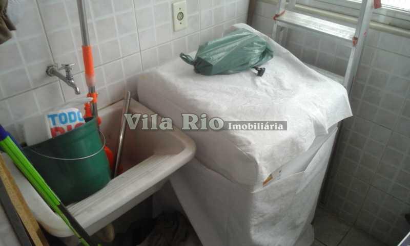 AREA - Apartamento 2 quartos à venda Irajá, Rio de Janeiro - R$ 210.000 - VAP20065 - 10