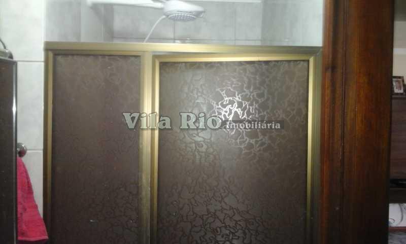 BANHEIRO 1 - Apartamento 2 quartos à venda Irajá, Rio de Janeiro - R$ 210.000 - VAP20065 - 11
