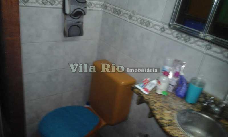 BANHEIRO 2 - Apartamento 2 quartos à venda Irajá, Rio de Janeiro - R$ 210.000 - VAP20065 - 12