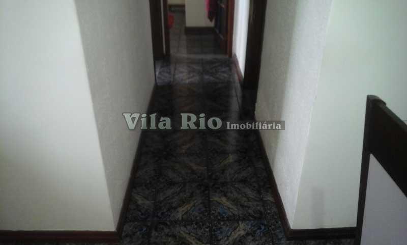 CIRCULAÇÃO - Apartamento 2 quartos à venda Irajá, Rio de Janeiro - R$ 210.000 - VAP20065 - 13