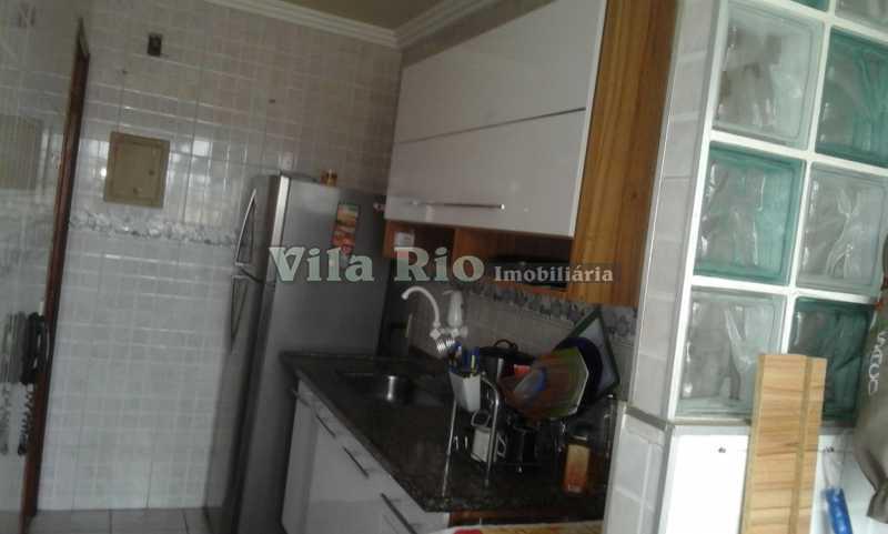 COZINHA 1 - Apartamento 2 quartos à venda Irajá, Rio de Janeiro - R$ 210.000 - VAP20065 - 14