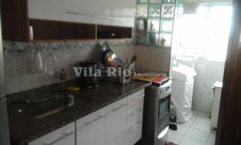 COZINHA 2 - Apartamento 2 quartos à venda Irajá, Rio de Janeiro - R$ 210.000 - VAP20065 - 15