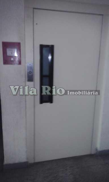 ELEVADOR - Apartamento 2 quartos à venda Irajá, Rio de Janeiro - R$ 210.000 - VAP20065 - 16
