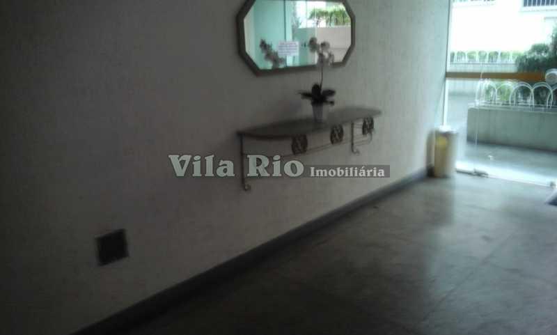 HALL - Apartamento 2 quartos à venda Irajá, Rio de Janeiro - R$ 210.000 - VAP20065 - 19