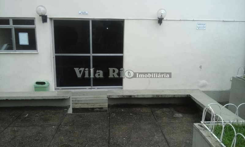 SALÃO DE FESTAS 1 - Apartamento 2 quartos à venda Irajá, Rio de Janeiro - R$ 210.000 - VAP20065 - 20