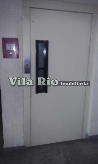 ELEVADOR - Apartamento 2 quartos à venda Irajá, Rio de Janeiro - R$ 210.000 - VAP20065 - 22