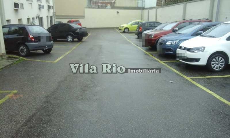 GARAGEM - Apartamento 2 quartos à venda Irajá, Rio de Janeiro - R$ 210.000 - VAP20065 - 23