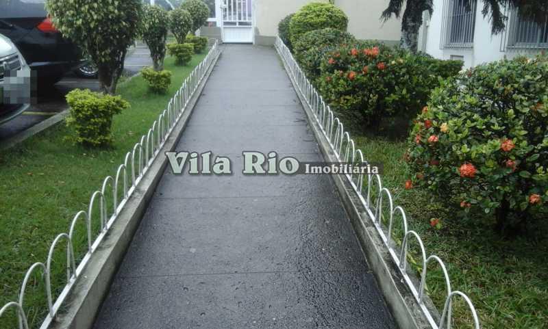 HALL - Apartamento 2 quartos à venda Irajá, Rio de Janeiro - R$ 210.000 - VAP20065 - 24