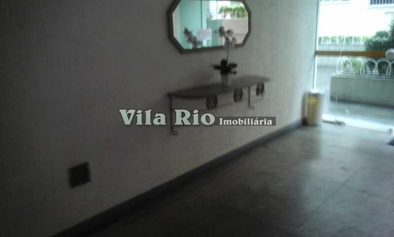 HALL1 - Apartamento 2 quartos à venda Irajá, Rio de Janeiro - R$ 210.000 - VAP20065 - 25