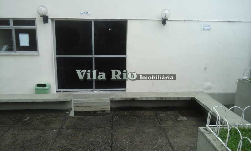SALÃO FESTAS1 - Apartamento 2 quartos à venda Irajá, Rio de Janeiro - R$ 210.000 - VAP20065 - 27