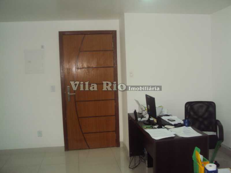 SALA - Sala Comercial Vila da Penha,Rio de Janeiro,RJ À Venda,27m² - VSL00001 - 1