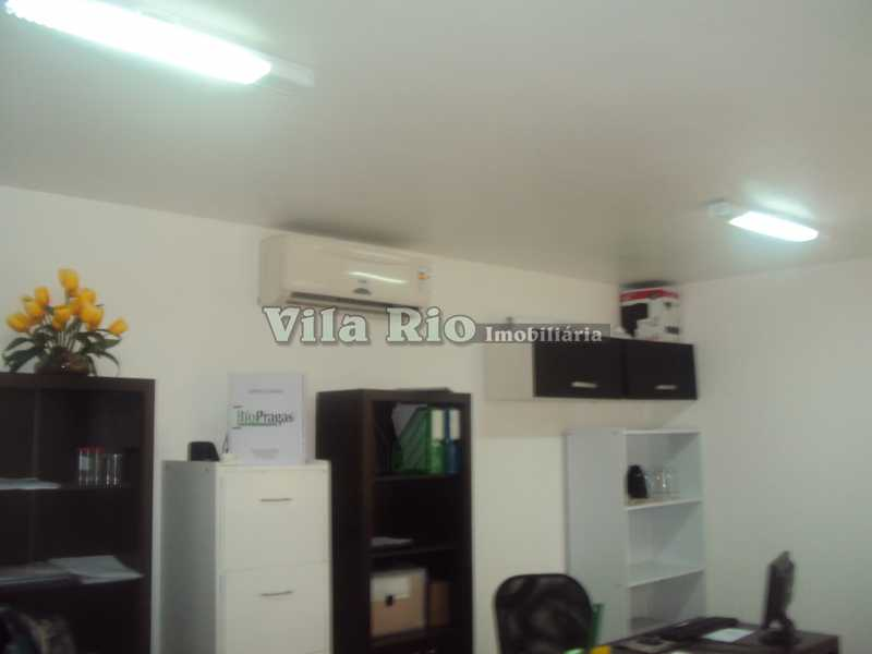 SALA1 - Sala Comercial Vila da Penha,Rio de Janeiro,RJ À Venda,27m² - VSL00001 - 6