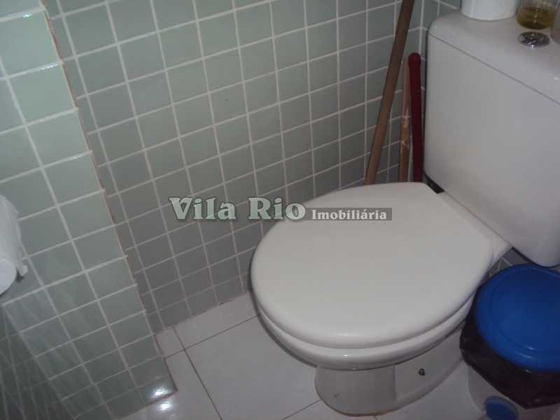 BANHEIRO1 - Sala Comercial Vila da Penha,Rio de Janeiro,RJ À Venda,27m² - VSL00001 - 8