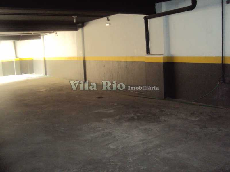GARAGEM - Sala Comercial Vila da Penha,Rio de Janeiro,RJ À Venda,27m² - VSL00001 - 9