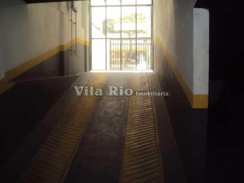 GARAGEM1 - Sala Comercial Vila da Penha,Rio de Janeiro,RJ À Venda,27m² - VSL00001 - 10