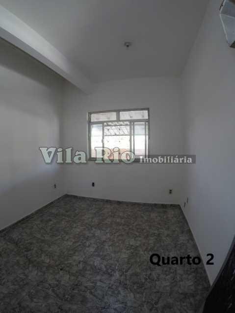 Quarto 2 - Casa 1 quarto para alugar Cordovil, Rio de Janeiro - R$ 700 - VCA10001 - 6