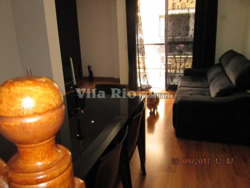 SALA1 - Cobertura 3 quartos à venda Vila da Penha, Rio de Janeiro - R$ 700.000 - VCO30003 - 4
