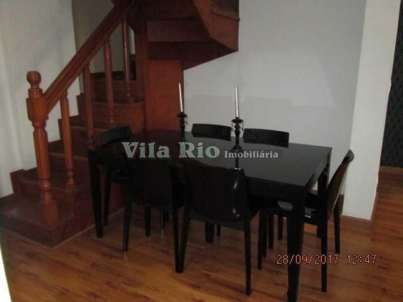 SALA1.1 - Cobertura 3 quartos à venda Vila da Penha, Rio de Janeiro - R$ 700.000 - VCO30003 - 5