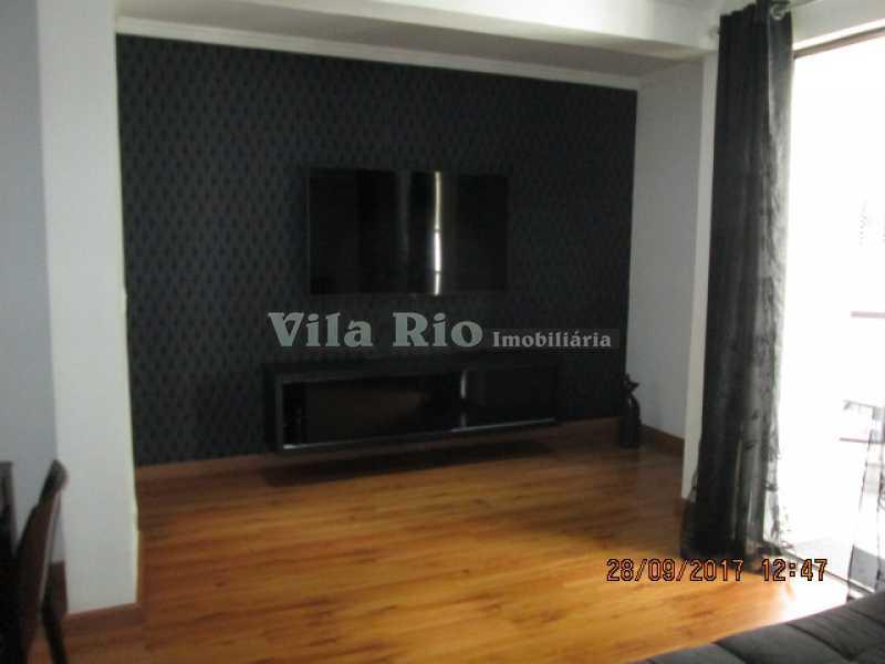 SALA1.2 - Cobertura 3 quartos à venda Vila da Penha, Rio de Janeiro - R$ 700.000 - VCO30003 - 3