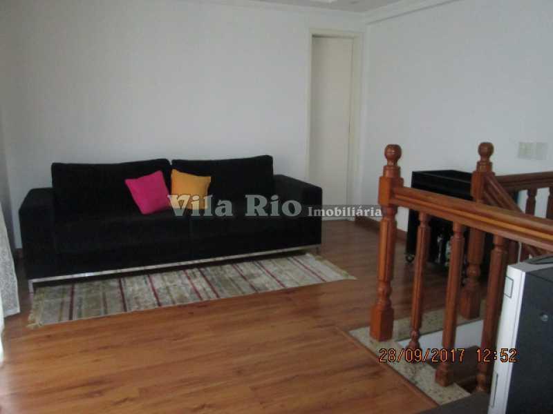SALA1.4 - Cobertura 3 quartos à venda Vila da Penha, Rio de Janeiro - R$ 700.000 - VCO30003 - 6