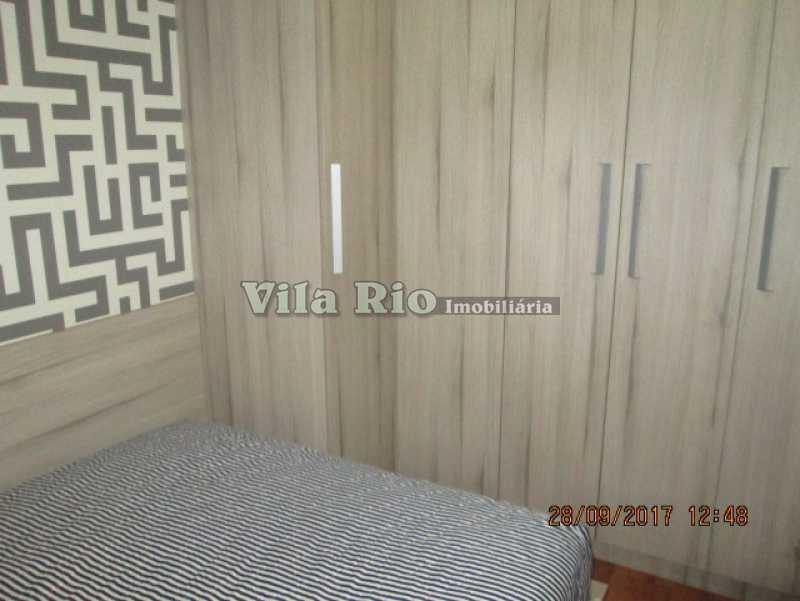 QUARTO1.2 - Cobertura 3 quartos à venda Vila da Penha, Rio de Janeiro - R$ 700.000 - VCO30003 - 8